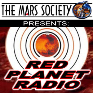 Red Plante Radio Artwork